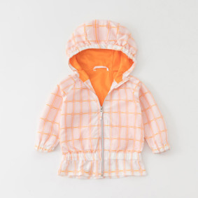 Ветровка детская Квадраты оптом (код товара: 51323): купить в Berni