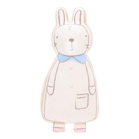 Мягкая игрушка - подушка Бежевый зайчик, 60 см (код товара: 51422): купить в Berni