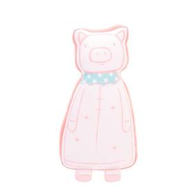 Мягкая игрушка - подушка Розовая хрюшка, 60 см (код товара: 51421): купить в Berni