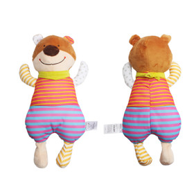 Мягкая игрушка Полосатый мишка (код товара: 51489): купить в Berni