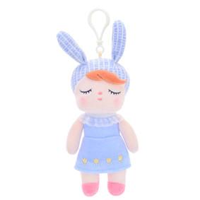 Мягкая кукла - подвеска Angela Blue, 15 см (код товара: 51428): купить в Berni