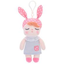 Мягкая кукла - подвеска Angela Gray, 15 см оптом (код товара: 51437)