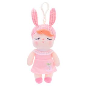 Мягкая кукла - подвеска Angela Pink, 15 см (код товара: 51427): купить в Berni