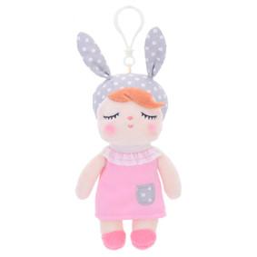 Мягкая кукла - подвеска Angela Pink dress, 15 см (код товара: 51438): купить в Berni