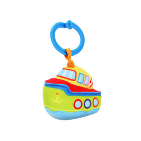 Мягкая подвеска Кораблик вибро (код товара: 51481): купить в Berni