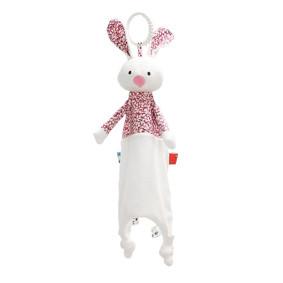 Мягкая подвеска Плюшевый кролик оптом (код товара: 51448): купить в Berni