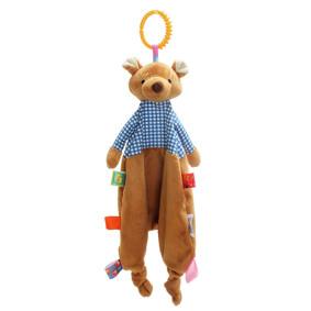 Мягкая подвеска Плюшевый медвежонок (код товара: 51447): купить в Berni