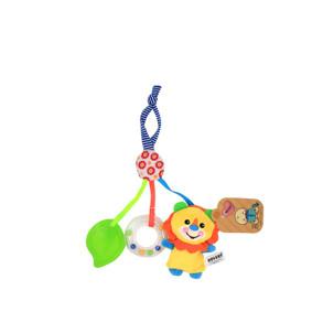 Мягкая подвеска Счастливый львёнок (код товара: 51430): купить в Berni