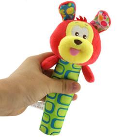 Мягкая погремушка Игривый щеночек (код товара: 51403): купить в Berni
