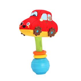 Мягкая погремушка Машинка (код товара: 51477): купить в Berni