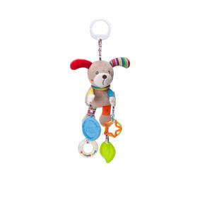 Мягкая подвеска Собачка оптом (код товара: 51506): купить в Berni