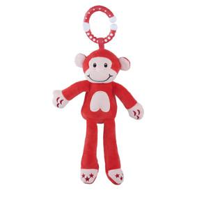 Подвеска Красная обезьянка оптом (код товара: 51550): купить в Berni