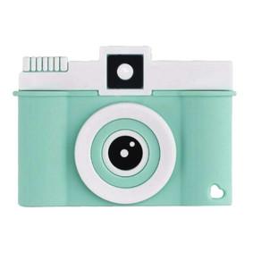 Прорезыватель Фотоаппарат, бирюзовый (код товара: 51596): купить в Berni