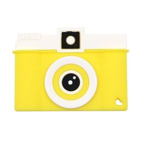Прорезыватель Фотоаппарат, желтый (код товара: 51597): купить в Berni