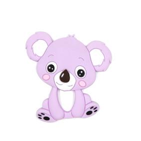 Прорезыватель Коала, фиолетовый (код товара: 51570): купить в Berni