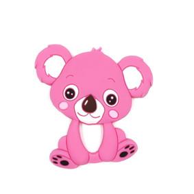 Прорезыватель Коала, розовый (код товара: 51566): купить в Berni