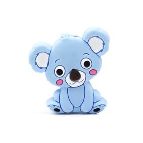 Прорезыватель Коала, синий (код товара: 51569): купить в Berni