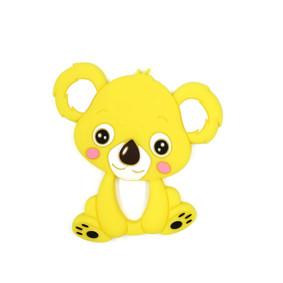 Прорезыватель Коала, желтый (код товара: 51568): купить в Berni