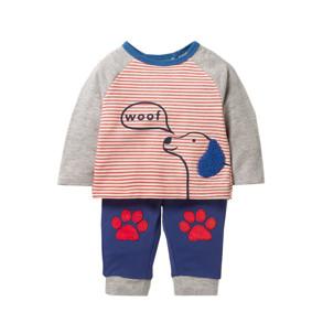 Костюм для хлопчика Собачка Woof (код товару: 51692): купити в Berni