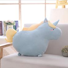 Мягкая игрушка Плюшевый единорог, 50см (код товара: 51653)