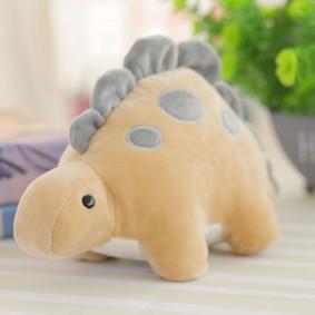 Мягкая игрушка Стегозавр, 50см  (код товара: 51645): купить в Berni