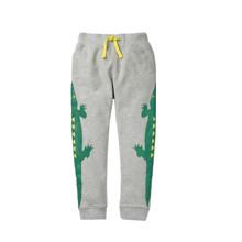 Штаны детские Крокодил шипастик (код товара: 51679)