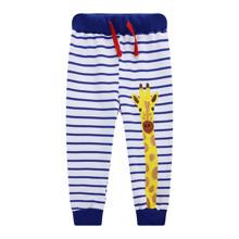 Штаны детские Малыш жираф (код товара: 51690)