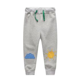 Штаны детские Солнышко и тучка (код товара: 51674): купить в Berni