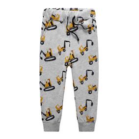 Штаны для мальчика Строитель (код товара: 51687): купить в Berni