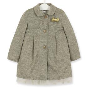 Комплект для девочки 2 в 1 Золотой бант (код товара: 51763): купить в Berni