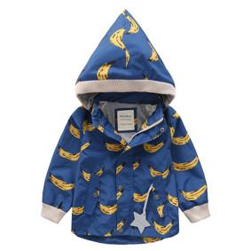 Куртка детская Бананы (код товара: 51735): купить в Berni