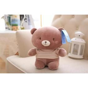 Мягкая игрушка Плюшевый мишка, 25см (код товара: 51747): купить в Berni