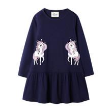 Платье для девочки Близняшки (код товара: 51721)