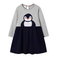 Платье для девочки Ласточка (код товара: 51722)