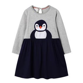 Платье для девочки Ласточка (код товара: 51722): купить в Berni