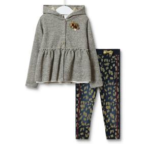 Комплект для девочки 3 в 1 Девочка с бантиком оптом (код товара: 51876): купить в Berni