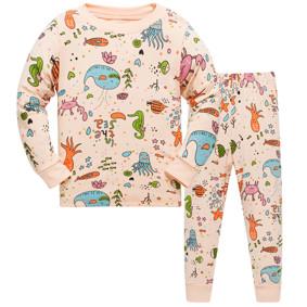 Пижама Подводный мир оптом (код товара: 51918): купить в Berni