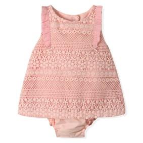 Боди-Платье для девочки Caramell  (код товара: 5255): купить в Berni