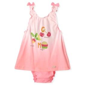 Боди-Платье для девочки Caramell (код товара: 5275): купить в Berni