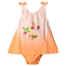 Боди-Платье для девочки Caramell (код товара: 5276)