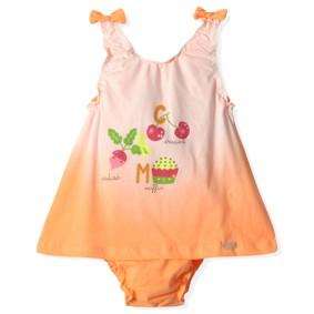 Боди-Платье для девочки Caramell (код товара: 5276): купить в Berni