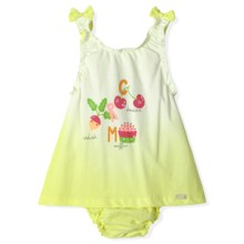 Боди-Платье для девочки Caramell  (код товара: 5277)