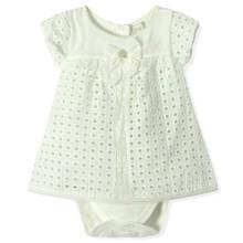 Боди-Платье для девочки Caramell (код товара: 5294)