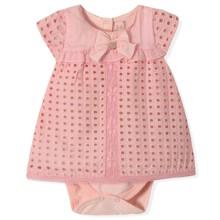 Боди-Платье для девочки Caramell (код товара: 5295)