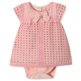 Боди-Платье для девочки Caramell (код товара: 5295): купить в Berni