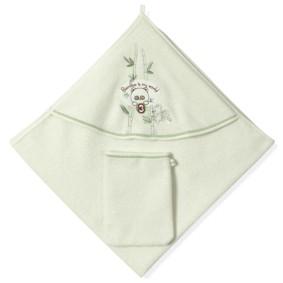 Детское полотенце из бамбуковой нити Caramell (код товара: 5244): купить в Berni
