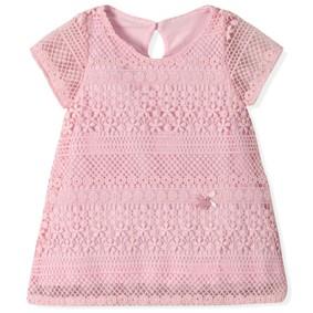 Платье для девочки Caramell  (код товара: 5251): купить в Berni
