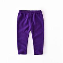 Штаны детские Жанр, фиолетовый (код товара: 52539)