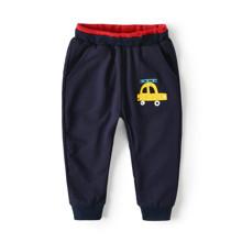 Штаны для мальчика Старт, синий (код товара: 52537)