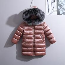 Куртка демисезонная для девочки Челси, коричневый (код товара: 52620)